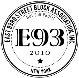 East 93rd Street Block Association